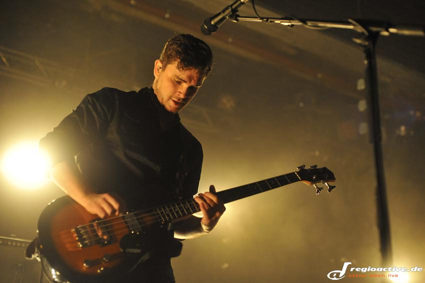 Royal Blood (live in Hamburg, 2015)