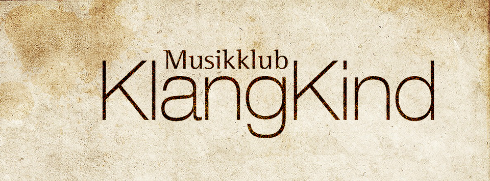 Musikklub Klangkind unplugged August